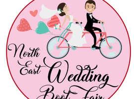 PRE LOVED WEDDING FAIR