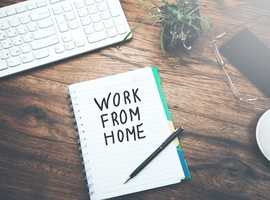 Earn 6 Figures By Working From Home!