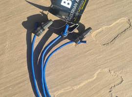 Bitz quick clip tie up x3