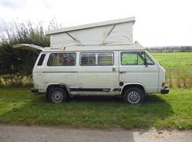 Summer Bargain  reliable VWT25 DEVON MOONRAKER