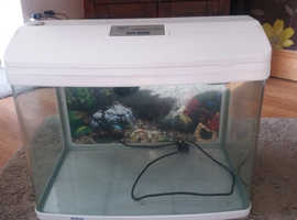 Nice fish tank for sale