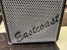 Eastcoast EDA40 Drum & Keyboard Combo Amplifier used.