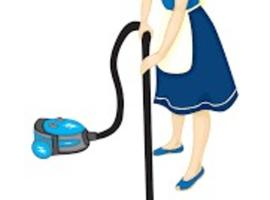 Housemaid Required for Household work (Live-in Position)