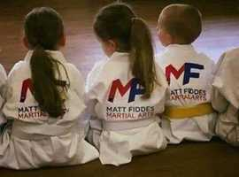 Martial Arts Classes - FREE TRIAL AVAILABLE