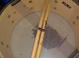Mapex 5 Piece Drum Set