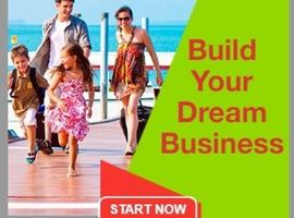 BUILD YOUR DREAM BUSINESS TODAY