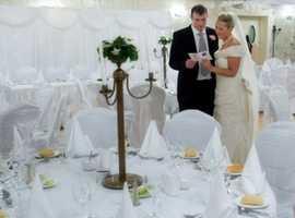Beautiful Wedding Venues Hotel in Derby City Center