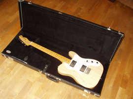 Fender American Vintage Reissue '72 Telecaster Thinline **MINT**