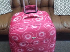 Marks and Spencer suitcase RIPON