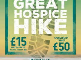 Great Hospice Hike 2020