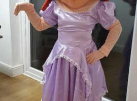 Princess Sofia - Disney mascot
