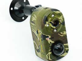 Infrared Night Vision Camera