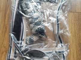 Various equestrian items for sale