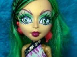 Monster High Doll #15