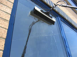 Spot Free Window Cleaning Service