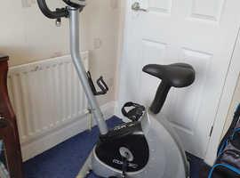 Free Exercise bike