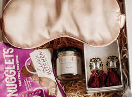 Honey and Bear gift boxes