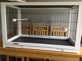 Large Bird Cage BRAND NEW
