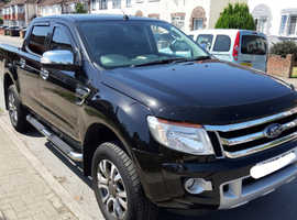 2016 (16) ford ranger 2.2 6 speed auto no vat