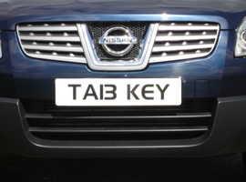 TAB KEY (TA13 KEY)