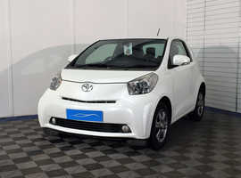 Toyota IQ2 VVT-I with No Credit Scoring Finance Available*