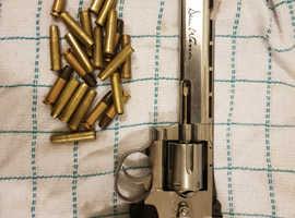1.77 dan wesson pellet gun (BARGAIN) £120 HARDLY USED..