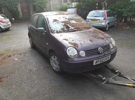 Scrap my car Wigan
