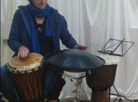 Free qawali cultural mindfulness event