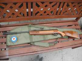 HATSAN ARMS  22 Air Rifle