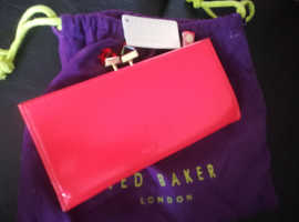 TED BAKER PURSE DISPLAY ITEM