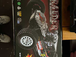 1/10 rx buggy