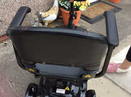 Kymco lite mobility scooter Brand New