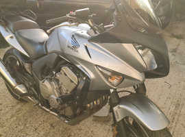 Honda CBF600 Sports Tourer ABS