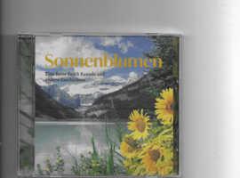 """Audiobook """"Sonnenblumen - eine Reise durch Kanada"""""""