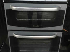 Cannon Gas Cooker 55cm **Great Condition**.  BARGAIN £90