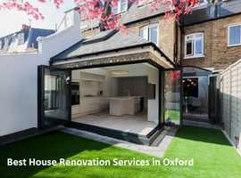 Best House Renovation Services in Oxford