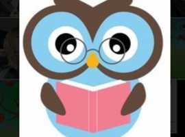 Literacy catch up tutor for KS1 & KS2