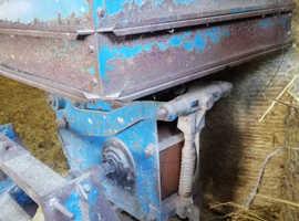 Hunt 12 inch Roller Mill