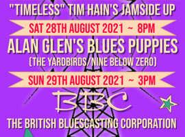 Capel Blues Festival