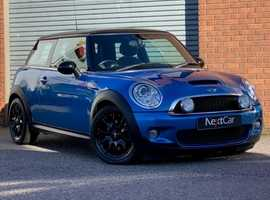 Mini 1.6 Cooper S What a Fabulous Example.....Very Low Miles....Stunning Condition Throughout