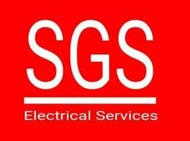 SGS Electrical Services