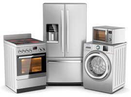 Liverpool Appliance Repairs - Same & Next day service! Fridge/Freezer, Microwave, Oven, Hob, Cooker Hood, Washing machine, Tumble Dryer, Dishwasher Re