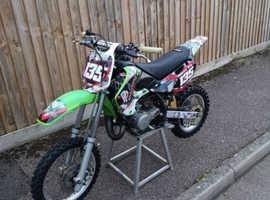 KX65 2003