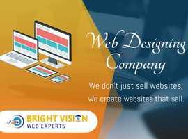 Affordable  Website Design & Development | Professional  Social Media Marketing