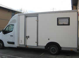 2012 Renault Master, great project for Butty Van, Camper, or General Haulage Vehicle