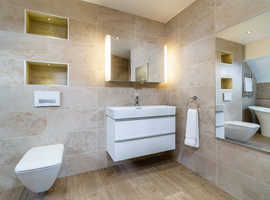 Easy and Perfect Bathroom Installations in Chorlton