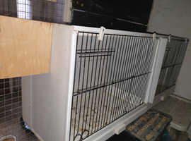 various breading cages