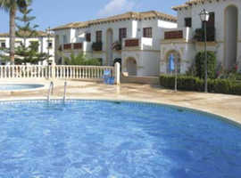Affordable apartment in Costa Blanca
