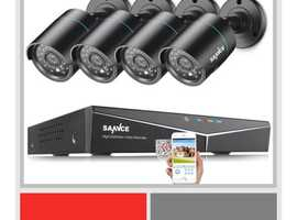 CCTV Supply and Fit