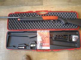 Winchester sx3 Flanigan 12G